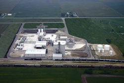 Fagen to Build Cellulosic Ethanol Plant in Iowa biofuels news biofuelschat