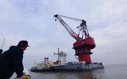 Longyua Offshore Wind Farm