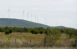 Anacacho Wind Farm