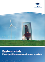 Eastern Winds Report