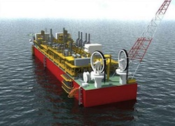UOP-LLC-to-Provide-Acid-Gas-Removal-Technology-for-PETRONAS-PFLNG-1