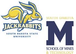 South Dakota Logos