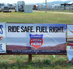 Ride Safe Fuel Right