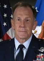Lt. Gen. Norman Seip