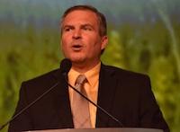 Delayne Johnson Quad County Corn Processors