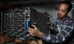 Dino Vournas, Sandia National Labs