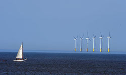 offshore-wind-power-Photo Christopher Thomond
