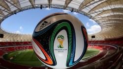 FIFA World Cup Brasil
