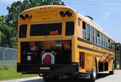 ADOMANI EV bus