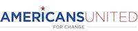 Americans United for Change logo