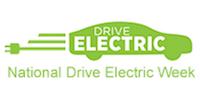 Drive Electric logo
