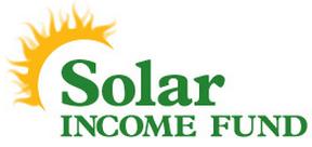Solar Income Fund logo