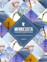 Minnesota Clean Energy Economy Profile