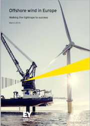 EY Report Offshore wind in Europe