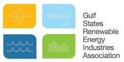 Gulf States Renewable Energy Industries Association Logo