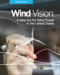 Wind VIsion 2015 report