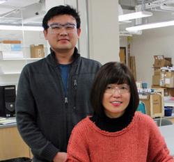 Photo: UW-Madison Chemistry Department
