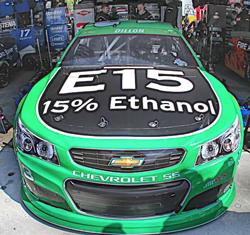 am-ethanol-car