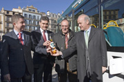 Pamplona biodiesel