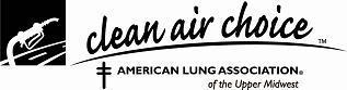 Clean Air Choice logo