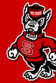 NC State Wolf