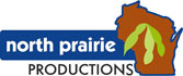 North Prairie Production logo