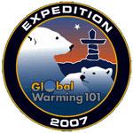 Global Warming 101 logo
