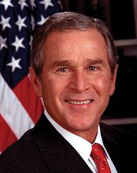 Pres. George W. Bush