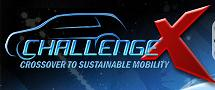 Challenge X logo