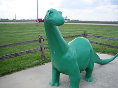Dinosaur #2