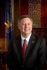 Governor Dave Heineman
