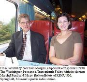 Dan & Missy