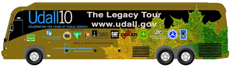 Udall Bus