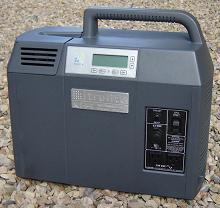 Trulite generator