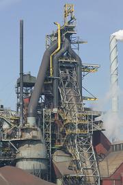 US Steel Gary