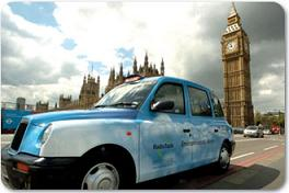 Radio Taxis Limited