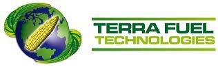 Terra Fuel logo