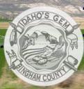 Bingham County seal