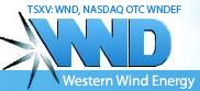 Western Wind Energy