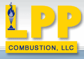 LPP Combustion