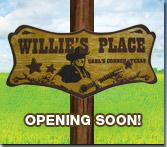 williesplace