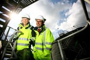 ENVIRONMENT Biogas Go Ahead 1