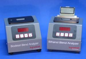InfraCal-Ethanol-Biodiesel