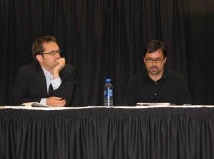 PR Panel
