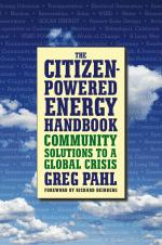 Citizen Powered Energy Book Cover
