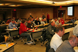 BIOFUELS JOURNAL 2nd Annual Commercial Ethanol Technology and Research Workshop