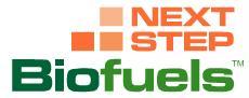 NextStepBiofuels