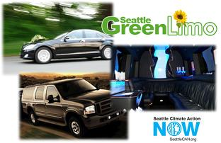 SeattleGreenLimo