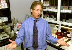 Dyadic Founder and CEO Mark Emalfarb. Photo from TCPalm.com.