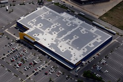 Houses furnished by ikea now include solar energy for Ikea store hours philadelphia
